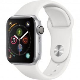 Apple Watch Series 4 GPS + Cellular 40mm Aluminum Case [Open Box]