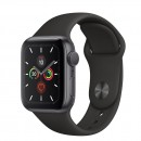 Apple Watch Series 5 GPS 44mm Aluminum Case [Like New]-1