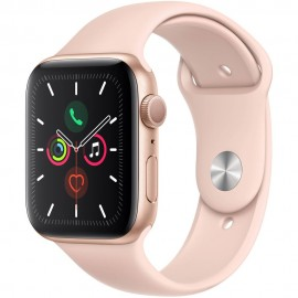 Apple Watch Series 5 GPS Cellular 44mm Aluminum Case [Grade A]