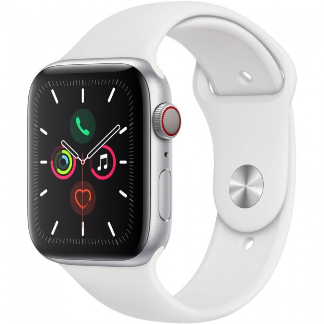 Apple Watch Series 5 GPS Cellular 40mm Aluminum Case [Brand New]-1