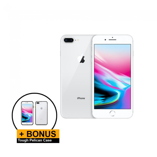 Apple iPhone 8 Plus (64GB) [Grade A]
