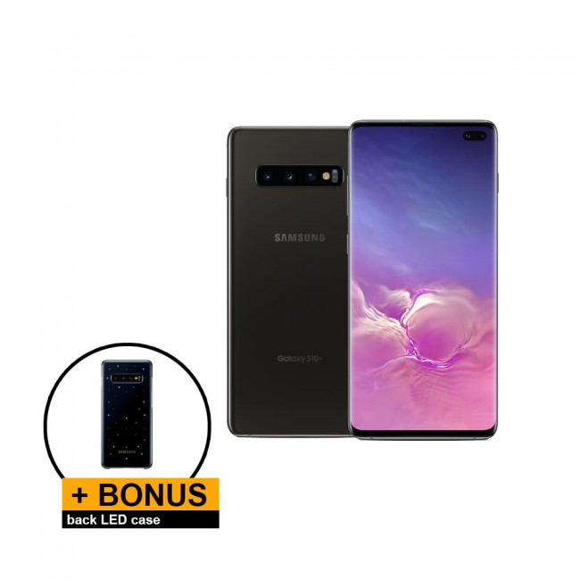 Samsung Galaxy S10 Plus 128GB [Grade A]
