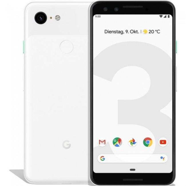 Google Pixel 3 (128GB) [Grade A]