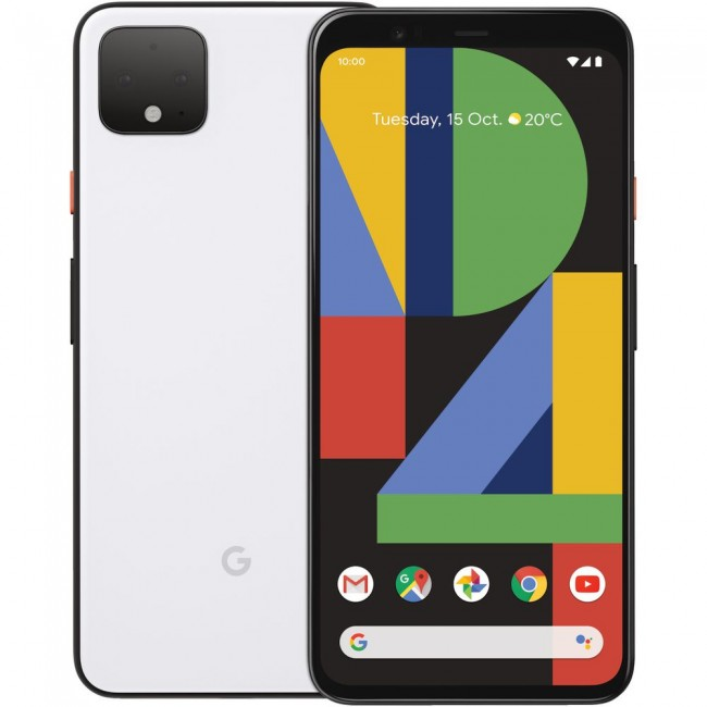 Google Pixel 4 XL (128GB) [Open Box]