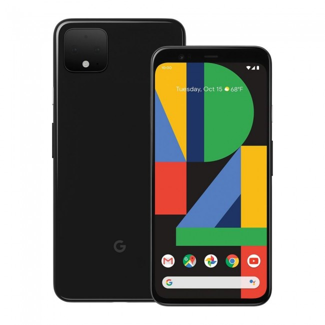 Google Pixel 4 XL 128GB [Open Box]-1