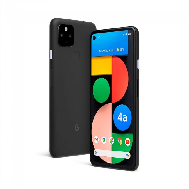 Google Pixel 4A 5G (128GB) [Grade A]