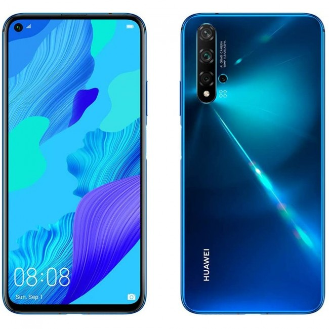 Huawei Nova 5T (128GB) [Like New]