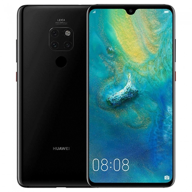 Huawei Mate 20 Dual Sim (128GB) [Like New]