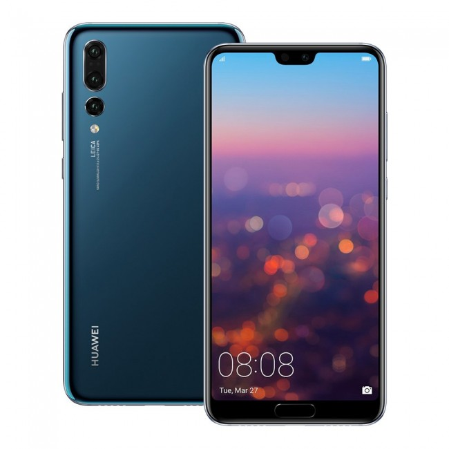 Huawei P20 Pro Dual Sim (128GB) [Like New]