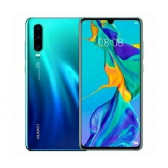 Huawei P30 Dual Sim 128GB [Like New]