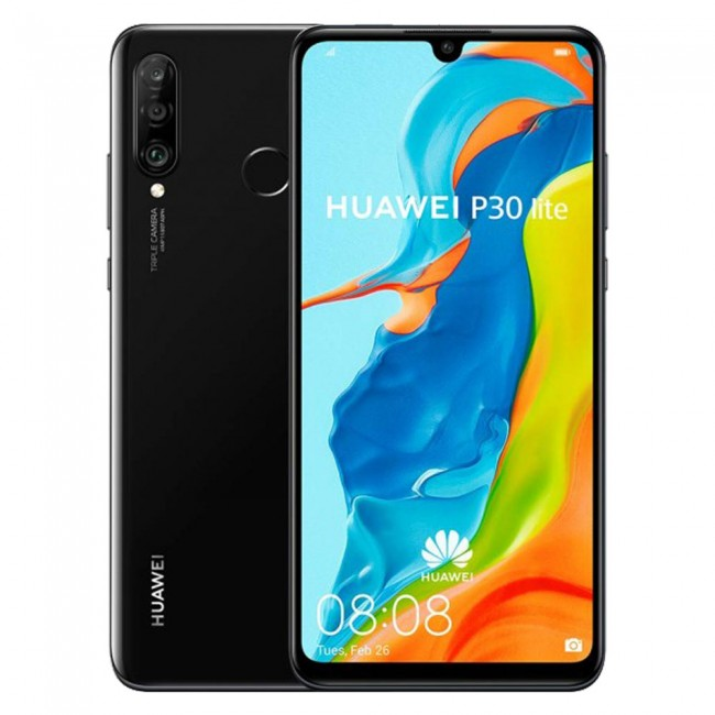 Huawei P30 Lite New Edition Dual Sim (256GB) [Like New]
