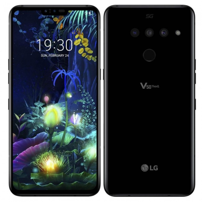 LG V50 ThinQ [Like New]