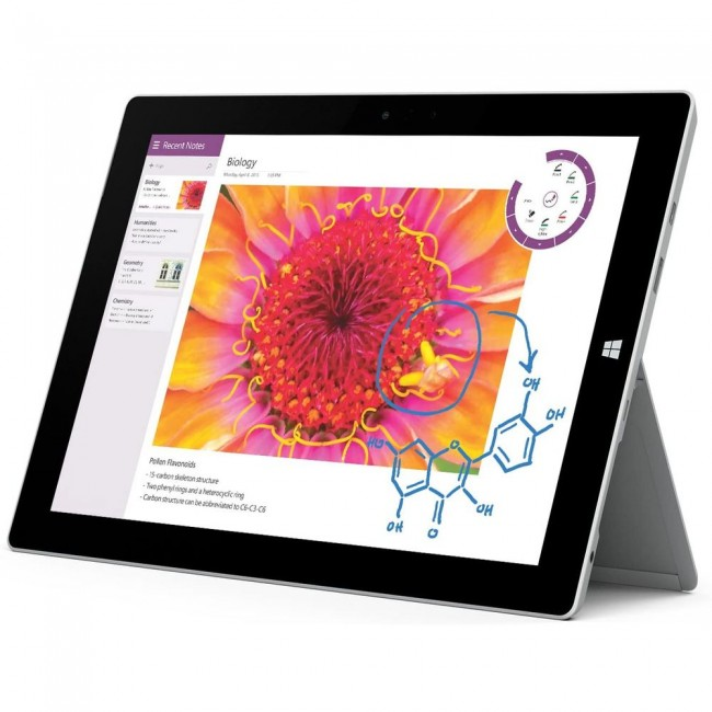 Microsoft Surface 3 64GB 4GB [Grade A]