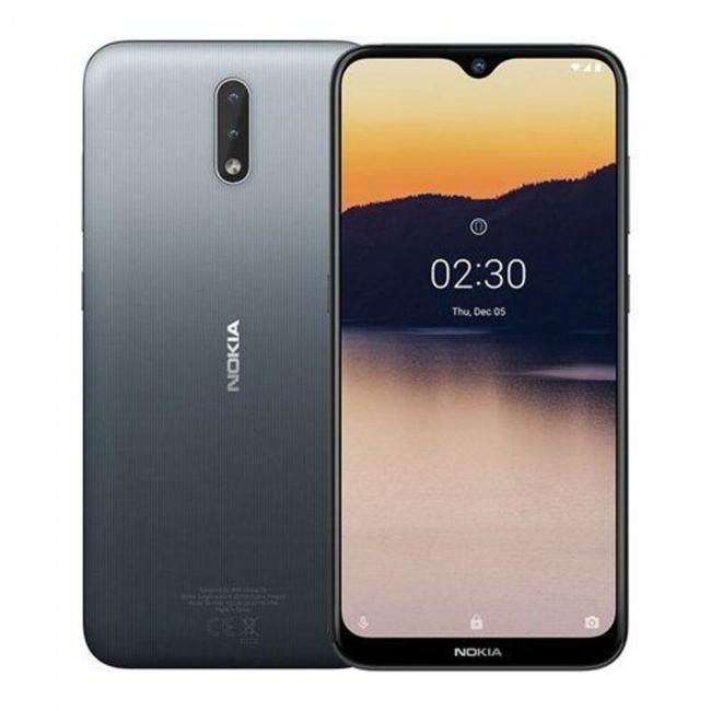 Nokia 2.3 Dual Sim 32GB [Like New]