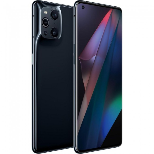 Oppo Find X3 Pro 5G (256GB) [Like New]