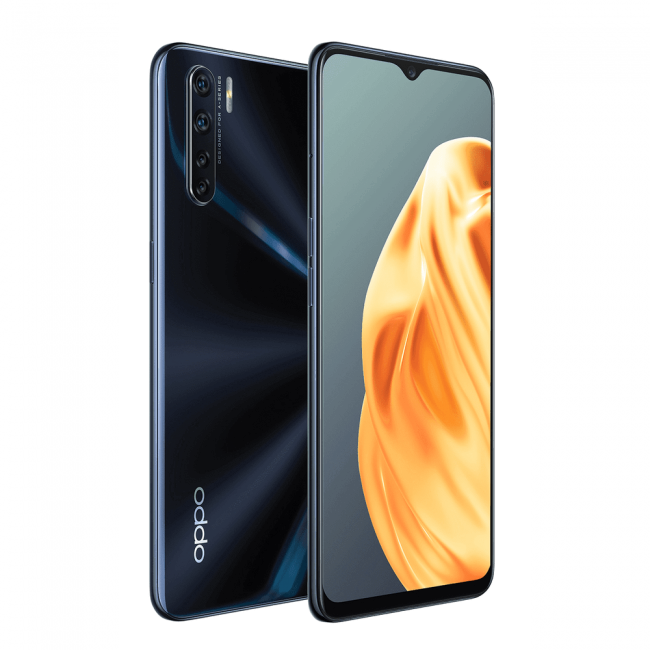 Oppo A91 (128GB) [Like New]