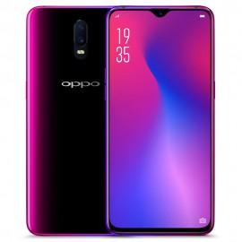Oppo R17 Dual Sim 128GB [Open Box]
