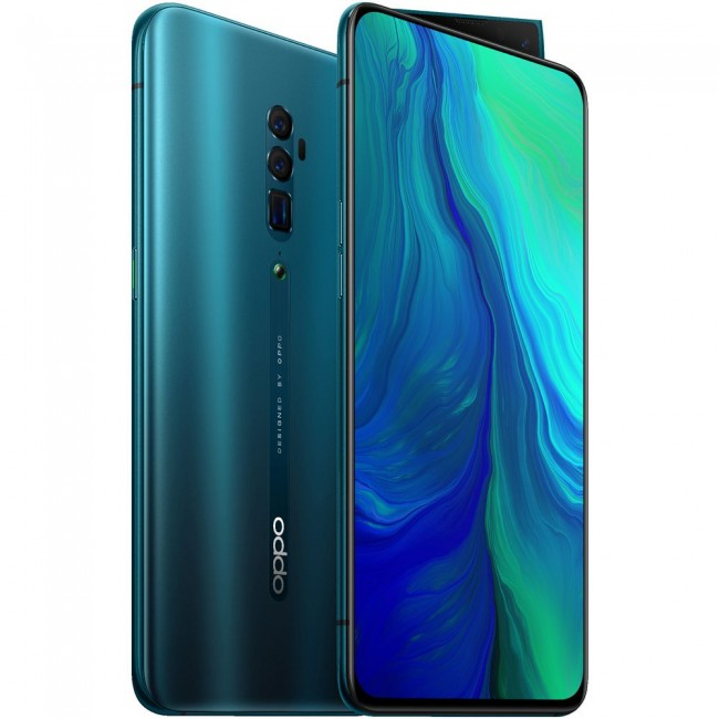 OPPO Reno 5G [Like New]-1
