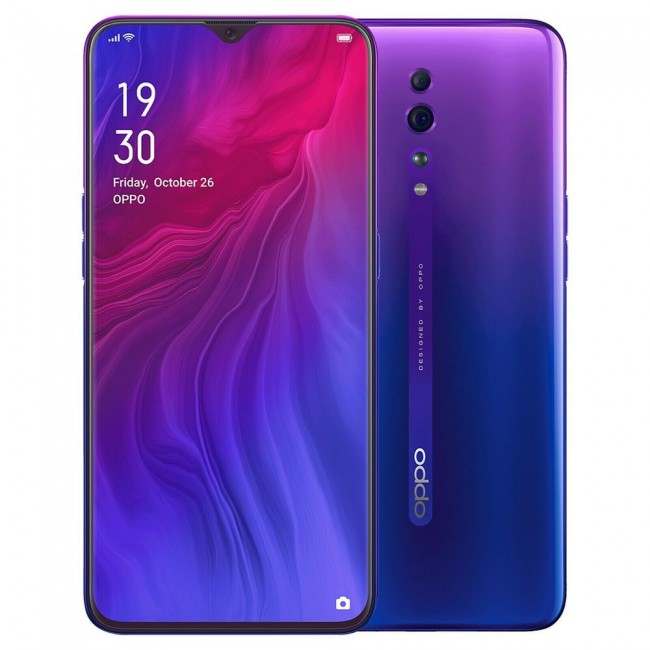 OPPO Reno Z [Like New]-1