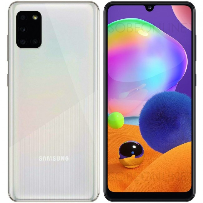 Samsung Galaxy A31 128GB [Open Box]