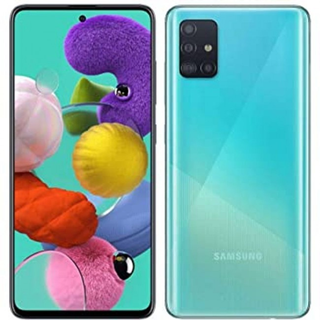 Samsung Galaxy A51 Dual Sim (128GB) [Like New]