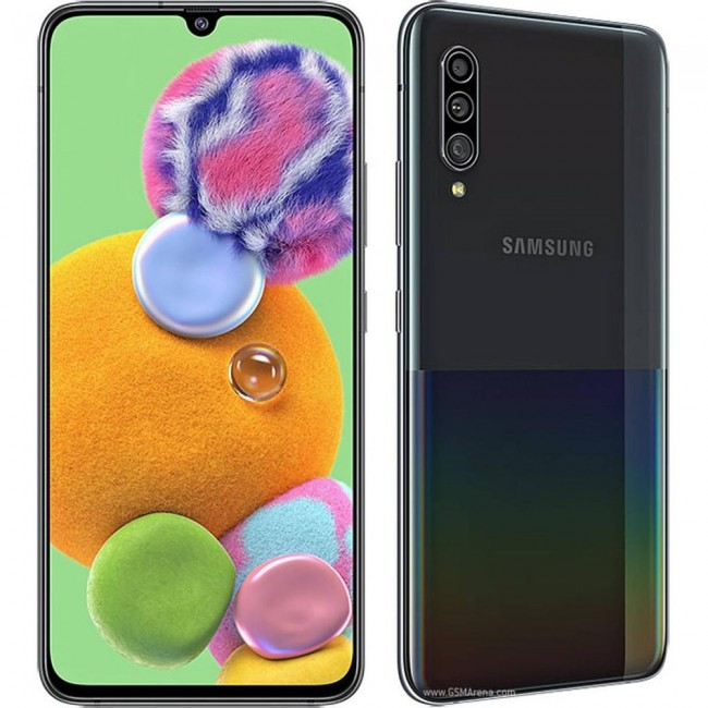 Samsung Galaxy A90 5G (128GB) [Open Box]