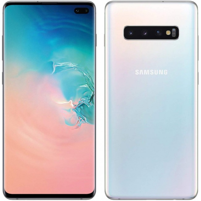 Samsung Galaxy S10 Plus 512GB [Like New]-1