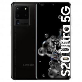 Samsung Galaxy S20 Ultra 5G Exynos Chipset (128GB) [Open Box]