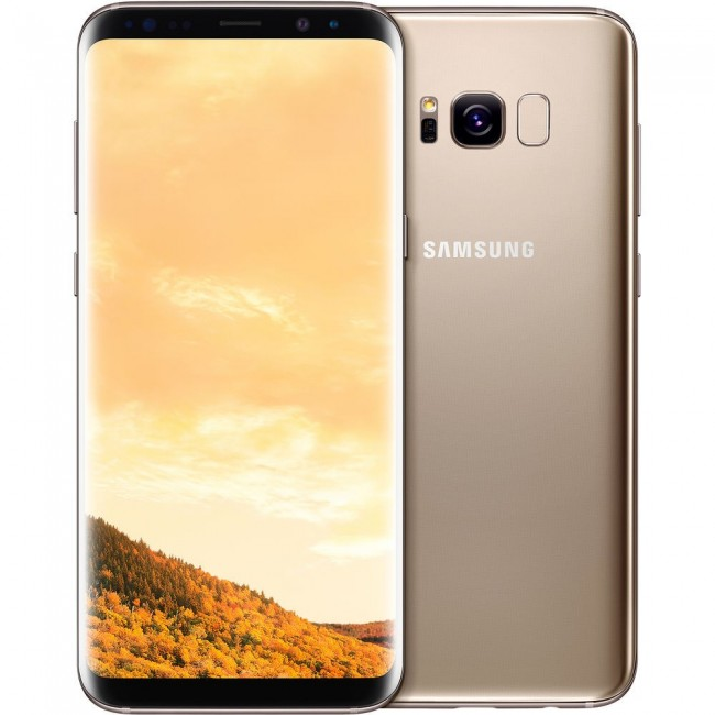 Samsung Galaxy S8 Plus (64GB) [Like New]