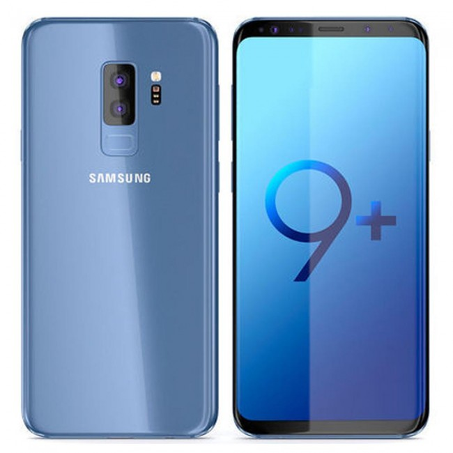 Samsung Galaxy S9 Plus (256GB) [Grade B]