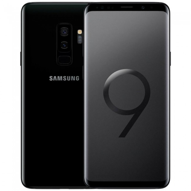 Samsung Galaxy S9 Plus (256GB) [Like New]