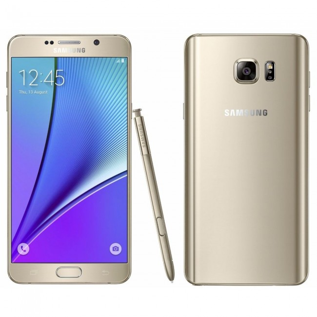 Samsung Galaxy Note 5 32GB [Grade A]