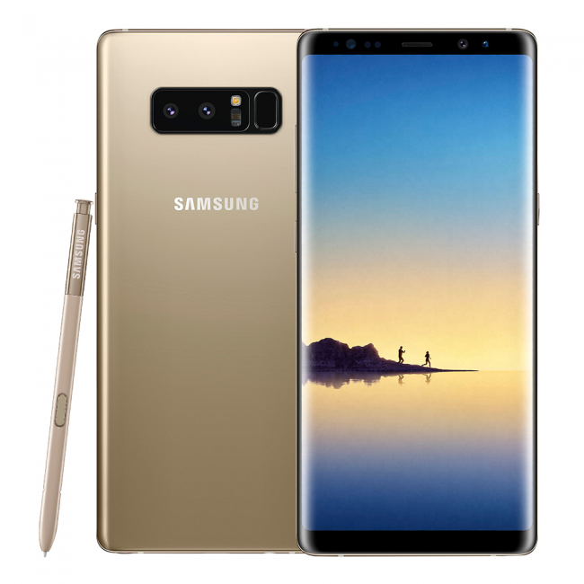 Samsung Galaxy Note 8 (64GB) [Grade A]