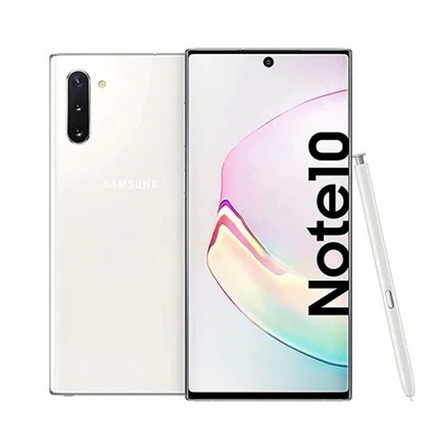 Samsung Galaxy Note 10 Qualcomm Chipset (256GB) [Like New]
