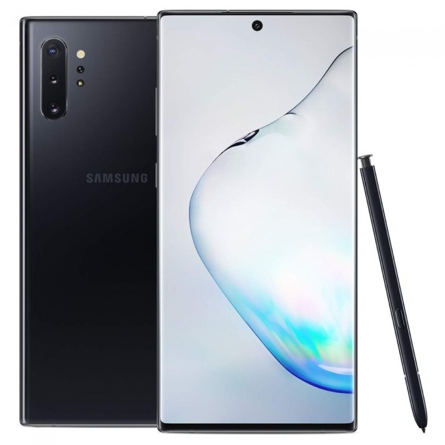 Samsung Galaxy Note 10 Plus (256GB) [Open Box]