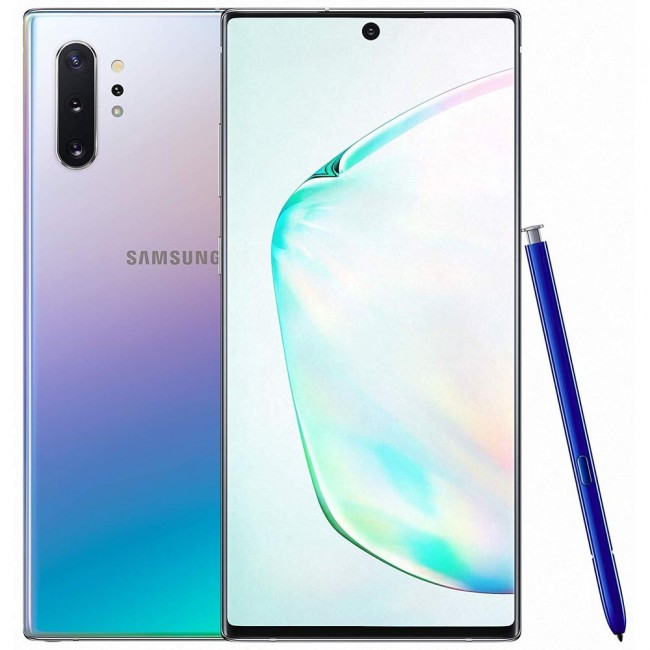 Samsung Galaxy Note 10 Plus (256GB) [Brand New]-1