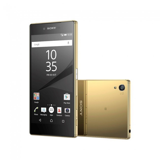Sony Xperia Z5 Premium (32GB) [Grade A]
