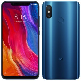 Xiaomi Mi 8 (64GB) [Like New]