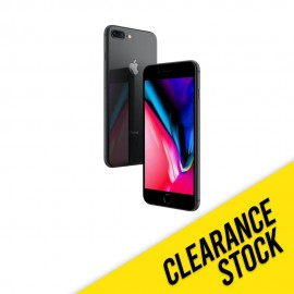 Apple iPhone 8 Plus (256GB) [Brand New]
