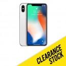 Apple iPhone X (256GB) [Brand New]