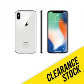 Apple iPhone X (64GB) [Brand New]