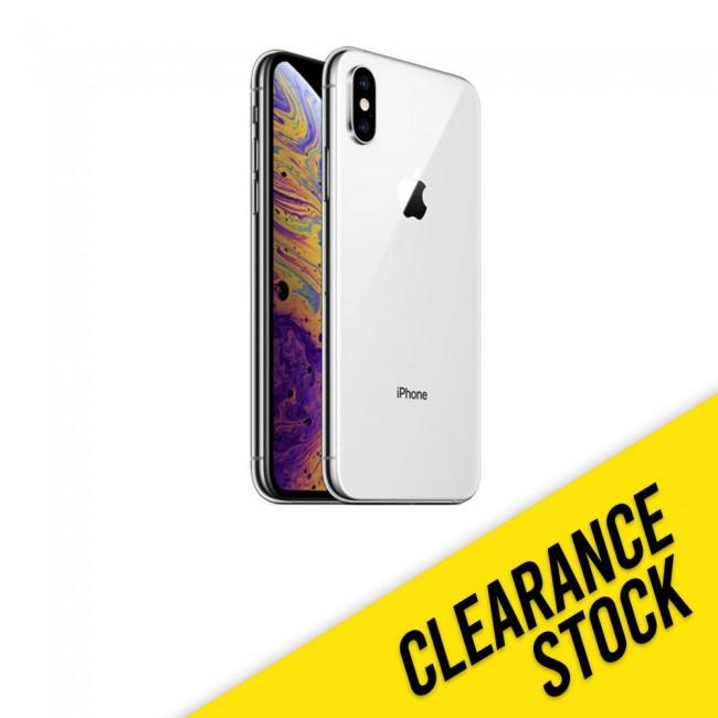 Apple iPhone XS (64GB) [Brand New]