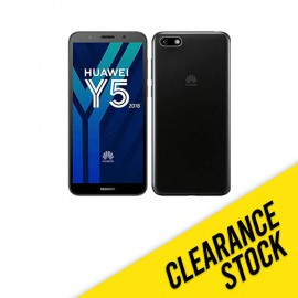 Huawei Y5 (2018) [Brand New]