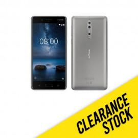 Nokia 8 64GB [Brand New]