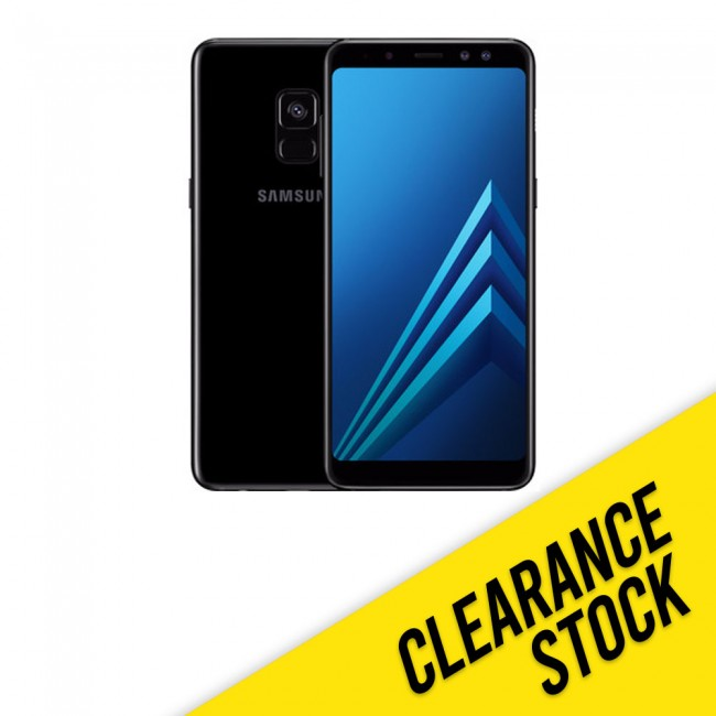 Samsung Galaxy A8 (2018) 32GB [Brand New]