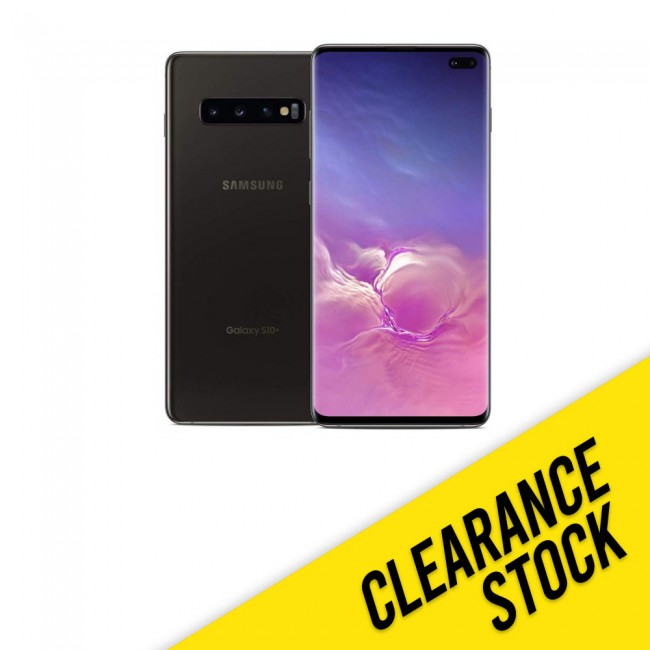 Samsung Galaxy S10 Plus 128GB [Brand New]