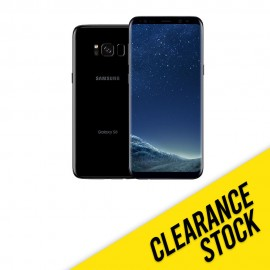 Samsung Galaxy S8 (64GB) [Brand New]