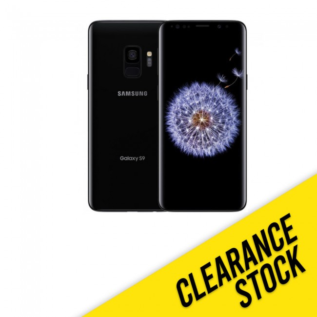 Samsung Galaxy S9 (64GB) [Brand New]