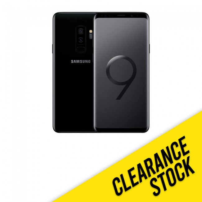 Samsung Galaxy S9 Plus (64GB) [Brand New]