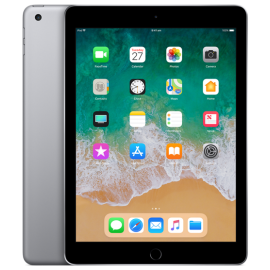 Apple iPad 6th Gen. WiFi 32GB [Brand New]
